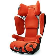 Concord Transformer T asiento de coche para niños (grupo 2/3edición limitada Rusty naranja)