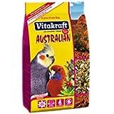 Vitakraft australian aroma comida para pajaros