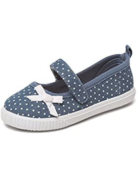 CHATTERBOX. Zapatillas de Lona Para Niña