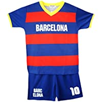 Niños – Conjunto – Camiseta   Pantalones Cortos de ... f1f689ab61fd0
