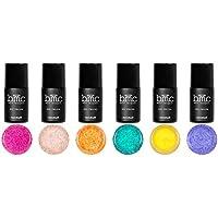 BMC 6pc UV/LED Sand Gel Nail Polish Master Set - Hawaiian Escape Collection