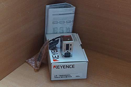 Keyence LR-TB5000CL Laser Sensor Keyence Laser Sensor