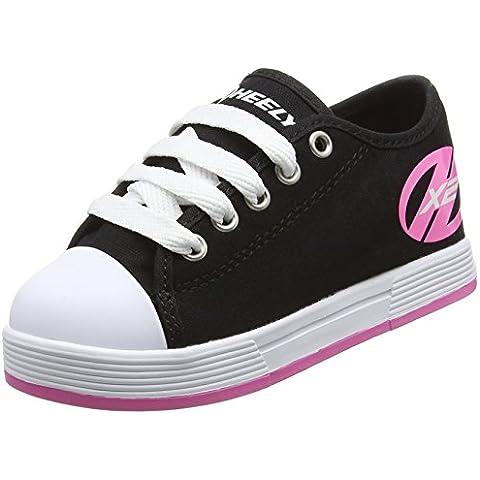 HEELYS Fresh 770497 - Zapatos 2 ruedas para niñas