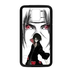 Coque Galaxy S5,Naruto Coque Galaxy S5,Naruto Slicoo Etui de protection couvert de plastique Samsung Galaxy S5 coque-Couche Coque Case pour Samsung Galaxy S5