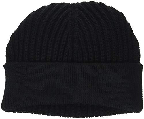 HUGO Herren Xianno 1 Baseball Cap, Schwarz (Black 001), One Size (Herstellergröße: STÜCK) -