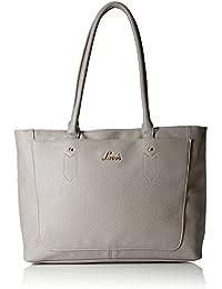 Lavie Women's Handbag (Grey)