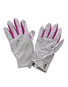 Nike Lady Lightweight gants de course, Pointure XS EU