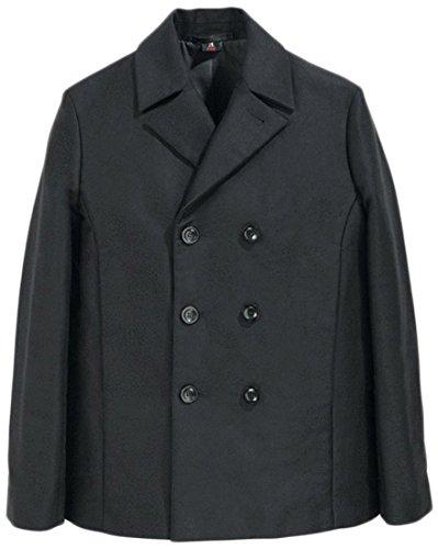 Preisvergleich Produktbild FHB Caban-Jacke Gustl, größe 50, schwarz, 700333-20-50