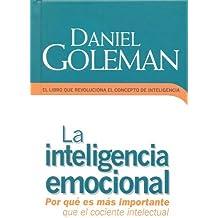 La Inteligencia Emocional = Emotional Intelligence (Coleccion Edicion Limitada)