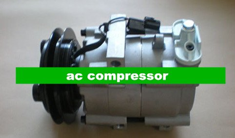 GOWE automático AC Compresor FS10Auto AC Compresor