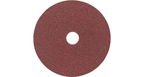 Bosch Professional Fiberschleifscheibe (für Winkelschleifer verschiedene Materialien, Ø 230 mm, Körnung 36)