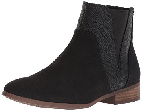 ion Boot Modeschuh, schwarz, 36.5 EU ()