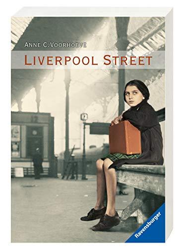 Liverpool Street (Ravensburger Taschenbücher) -