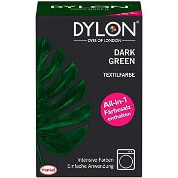 dylon textilfarbe m59 amazon green 200g k che haushalt. Black Bedroom Furniture Sets. Home Design Ideas