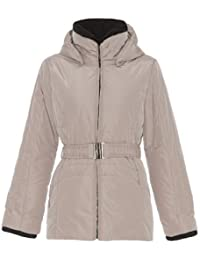 David Barry - Womens Hooded Padded Winter Jacket
