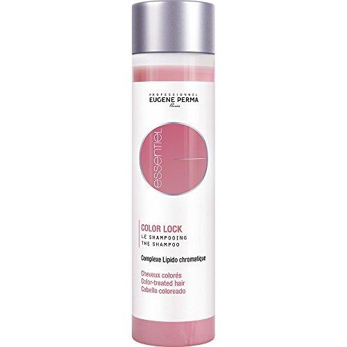 Essentiel Color Lock Shampooing pour Cheveux Colorés 250 ml