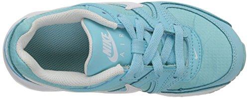 Nike Air Max Command (Ps) Scarpe Sportive, Ragazzo Copa/White-Copa-White