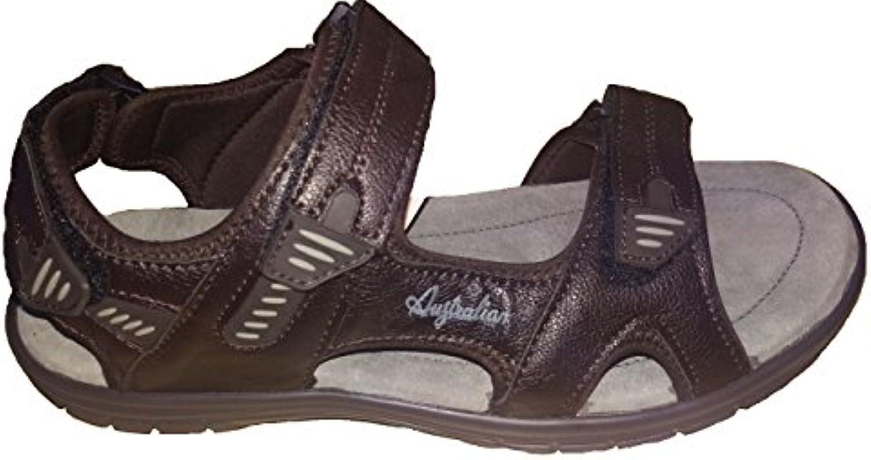 Australian - Sandalias de Vestir de Sintético para Hombre