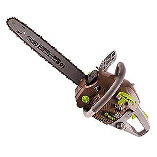 groway-Benzin Kettensäge CS 4039.6CC, Schwert 16
