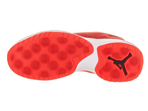 Gentil Jordan Preto w Nike Basketballschuhe gs ginásio Vermelho fly Max B Laranja 8pxIqB