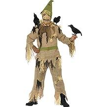 Amazones disfraz de espantapajaros