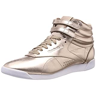 Remonte Damen D5800 Sneaker, Mehrfarbig (Offwhite Metallic