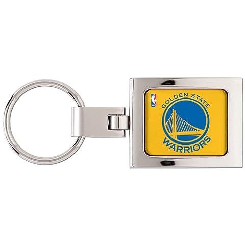 Golden State Warriors Porte-Clés bombé