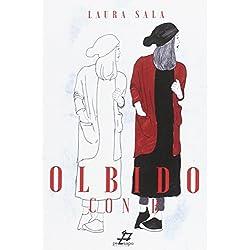 OLBIDO CON B de Laura Sala
