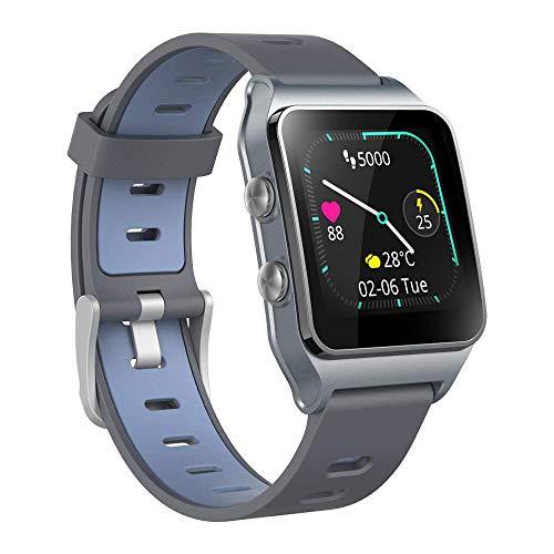 Reloj GPS Táctil e Inteligente