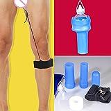 P-enis Erwachsenenspielzeug, Bullet-Sex-Spielzeug, für Erwachsene, Sexspielzeug, Penis-Verlängerungsgerät, für Erwachsene, Spiele frei, Auto-Erwachsenen-Spiele, Cup-Stretcher für Männer, 41 mm