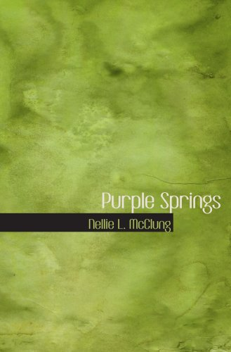 Purple Springs
