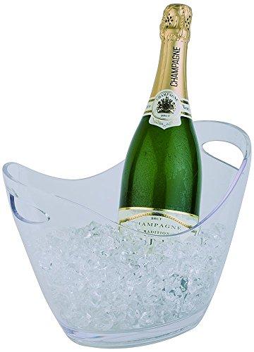 APS CF310 Wine/Champagne Bowl, 20 cm Item Length