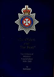 Oldest and the Best: History of the Wiltshire Constabulary, 1839-1989