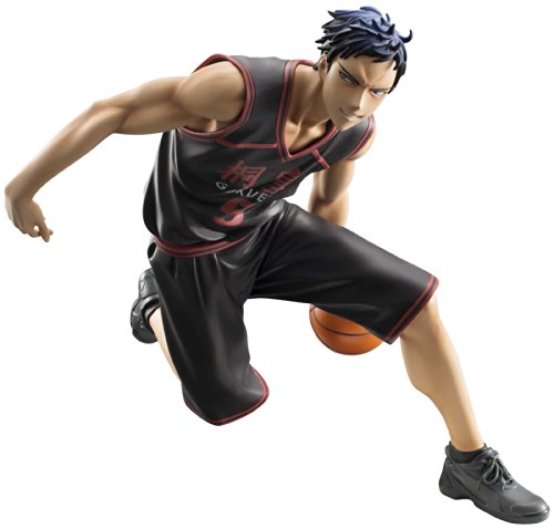 Kuroko's Basketball Figure Series Kuroko's Basketball Aomine Daiki