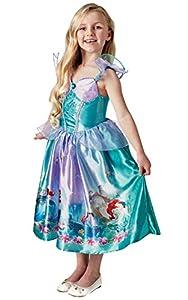 Disney-i-620666m Dream Princess Ariel-Disfraz Talla M