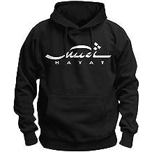 MUDI - Logo - Kapuzenpullover / Hoodie