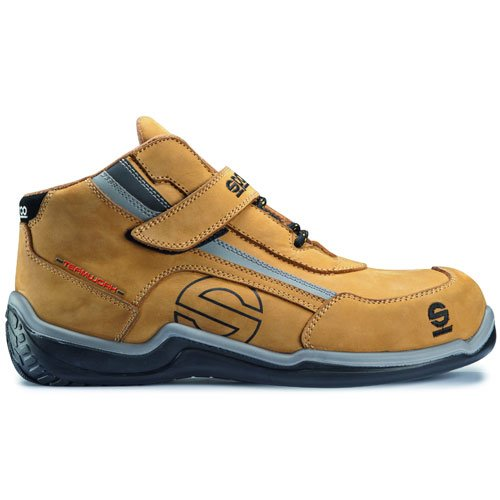 Chaussures de sécurité Sparco - Safety Shoes Today