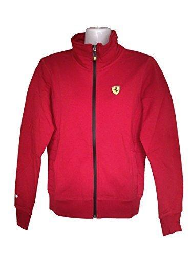 ferrari-scuderia-f1-chaqueta-deportiva-sudadera-con-cremallera-color-rojo-de-algodn-para-mujer-rojo-