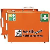 Erste-Hilfe-Koffer Holzbearb. SÖHNGEN DIN13157 plus Erw. 400x300x150mm preisvergleich bei billige-tabletten.eu
