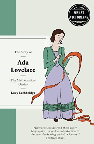 Ada Lovelace : the mathematical genius