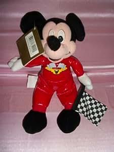 Mickey Mouse - Motor Racing Mickey Beanie