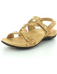 Vionic Womens Rest Paros Synthetic Sandals