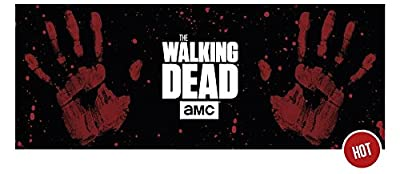 The Walking Dead Hand - Heat Change Mug Mug