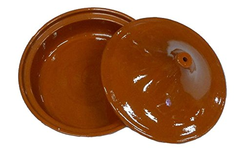 TEFAL - PLAT TAJINE + COUVERCLE - TS-01028110