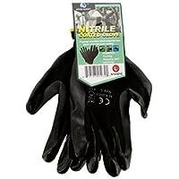 Nitrile Coated Gloves, Case of 48 by bulk buys preisvergleich bei billige-tabletten.eu