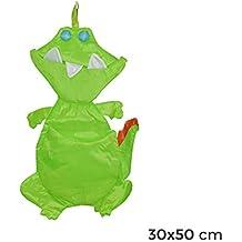 Portapijama en forma de animales para la habitación de los niños. - Cocodrilo