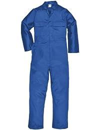 Portwest perno frente Mono azul marino 3X -LARGE