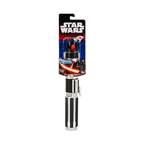 Star Wars a New Hope Darth Vader Extendable Lightsaber 2 spesavip