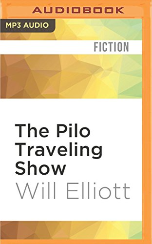 The Pilo Traveling Show