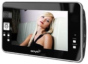 "Odys TV7 Novel TV LCD Portable 7"" TNT"